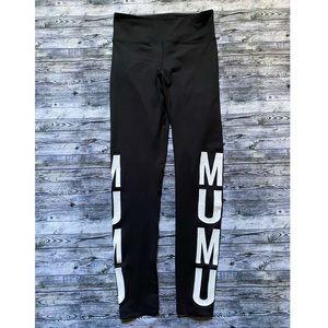Show Me Your Mumu (Moves) - Full Length Leggings